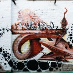Walzwerk - Streetart09 - wahn