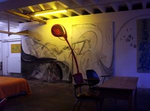 wahn - offenes Atelier