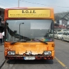 Boje Bus | Vorderseite